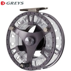 Greys GTS 700 Fly reel
