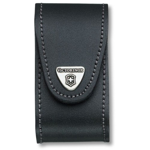 Swiss Army Pouch Large Black