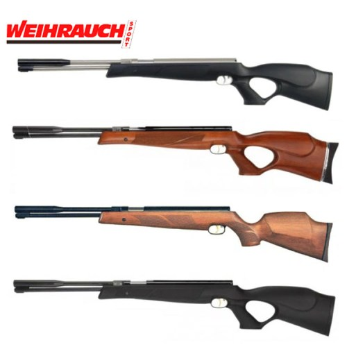 Weihrauch HW97 collection