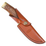 Buck 191 Zipper Sheath