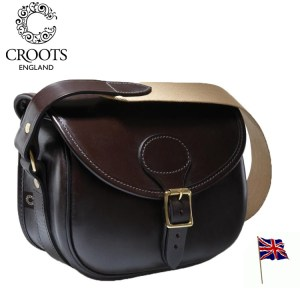 Croots Malton Cartridge Bag