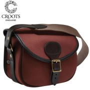 Croots Rosedale Cartridge Bag Brown