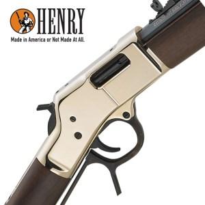 Henry Big Boy