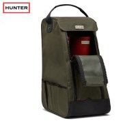 Hunter Welly Bag Green