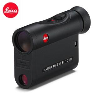 Leica CRF 1000r rangefinder