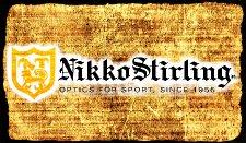 Nikko Sterling Logo