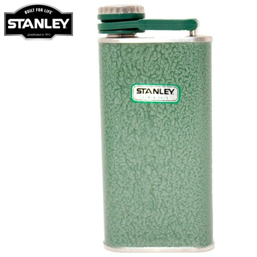 Stanley classic hip flask