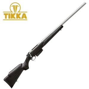 Tikka T3 Varmint Stainless Steel