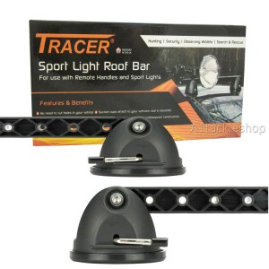 Tracer Sport Roof Bar 2