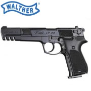 Walther CP88 6 Black