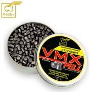 Webley VMX pellets