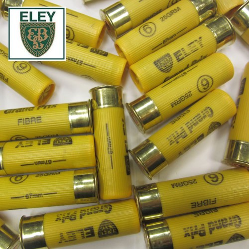 Eley 20g cartridges
