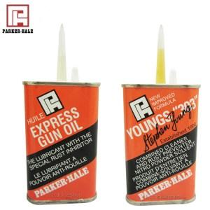 Parker Hale Oils