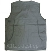 Percussion 1206 vest back