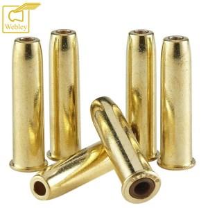 Webley Cartridges
