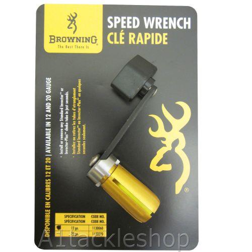 Browning Choke Key