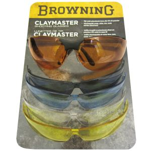 Browning Interchangeable Glasses