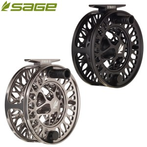 Sage Domain Fly Reels