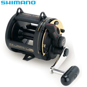 Shimano TLD Fishing Reel