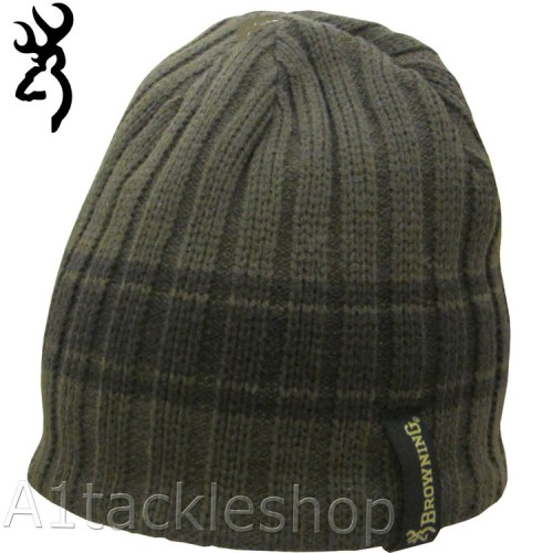 Browning Hut Hat