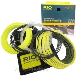Rio Skandi Versi Tip Salmon Fly Line