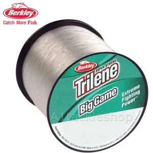 Berkley Big Game Clear Fishing Line
