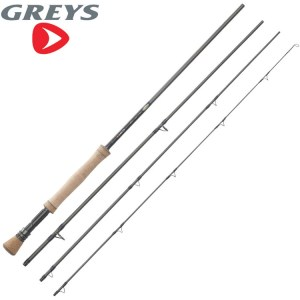 Greys GR70 Salt Fly Rods