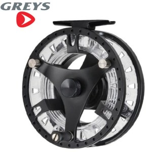 Greys GTS 500 Fly Reels