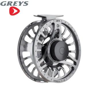 Greys GTS900 Fly Reels