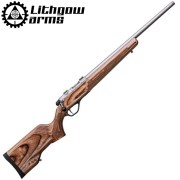 Lithgow 102 Crossover Laminate Rifle