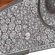 Merkel High Pheasant Engraving
