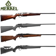 Merkel RX Helix Rifle Collection