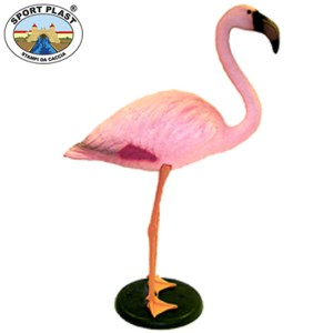Flamingo Decoy