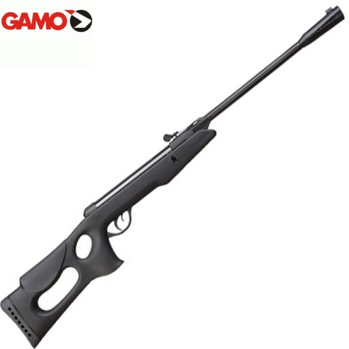 Shooting In Delta Colorado: Gamo Delta Fox GT Whisper .177 Junior Air Rifle
