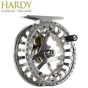 Hardy FW DD Fly Reels