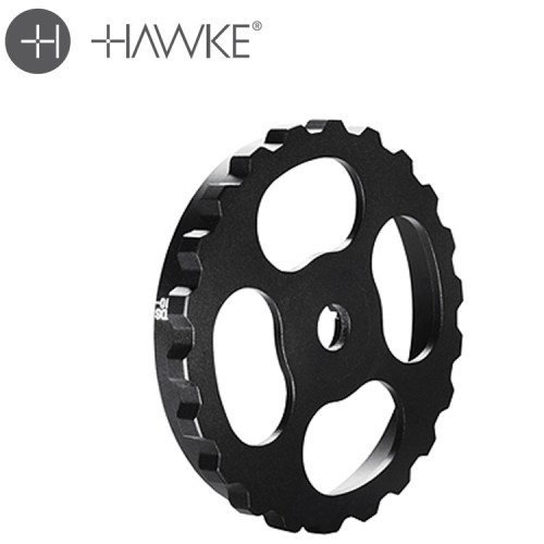 Hawke 63011 4 inch Side Wheel