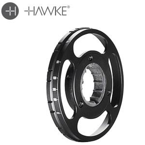 Hawke Target Wheel Type 2