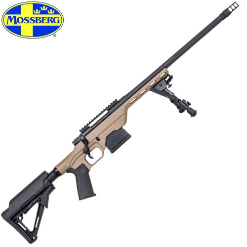Mossberg MVP LC Bolt Action Rifle