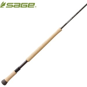 Sage X Rod Double Handed Fly Rod