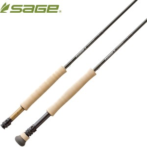 Sage X Rod Fly Rods