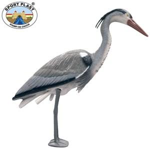 Sport Plast Heron Decoy