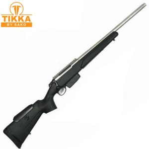 Tikka T3x Super Varmint Rifle