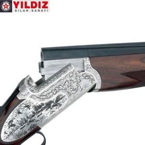 Yildize Sidelpate Shotgun