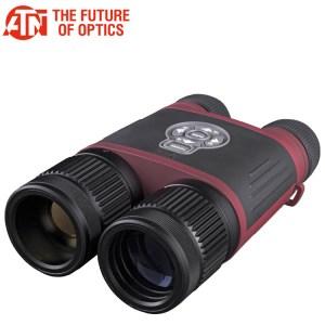 ATN Binox THD Thermal Night Vision Binoculars