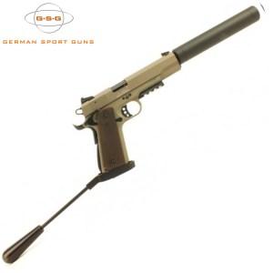 GSG 1911 LBP Tan