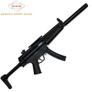 GSG MP5 22 Rifle