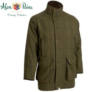 Alan Paine Compton Jacket