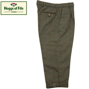 Hoggs of Fife Harwood Tweed Breeks
