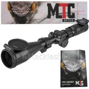 MTC Mamba Pro Rifle Scope