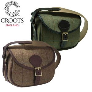 Croots Helmsley Cartridge Bag Collection